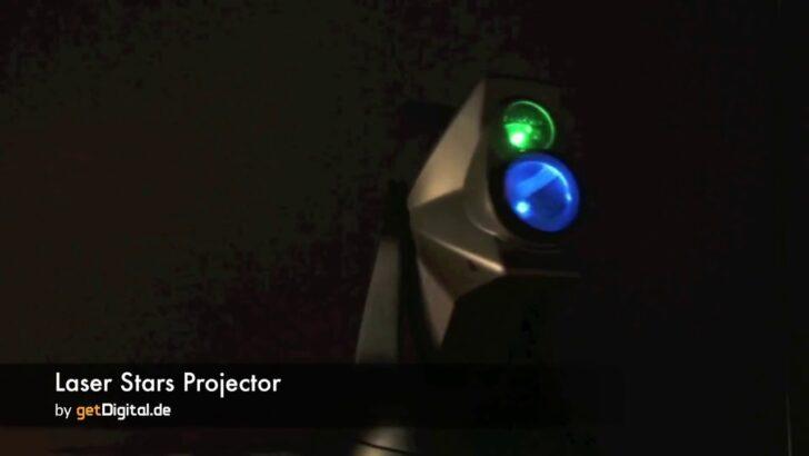 Medium Size of Starsleep Sternenhimmel Laser Projektor Youtube Wohnzimmer Starsleep Sternenhimmel