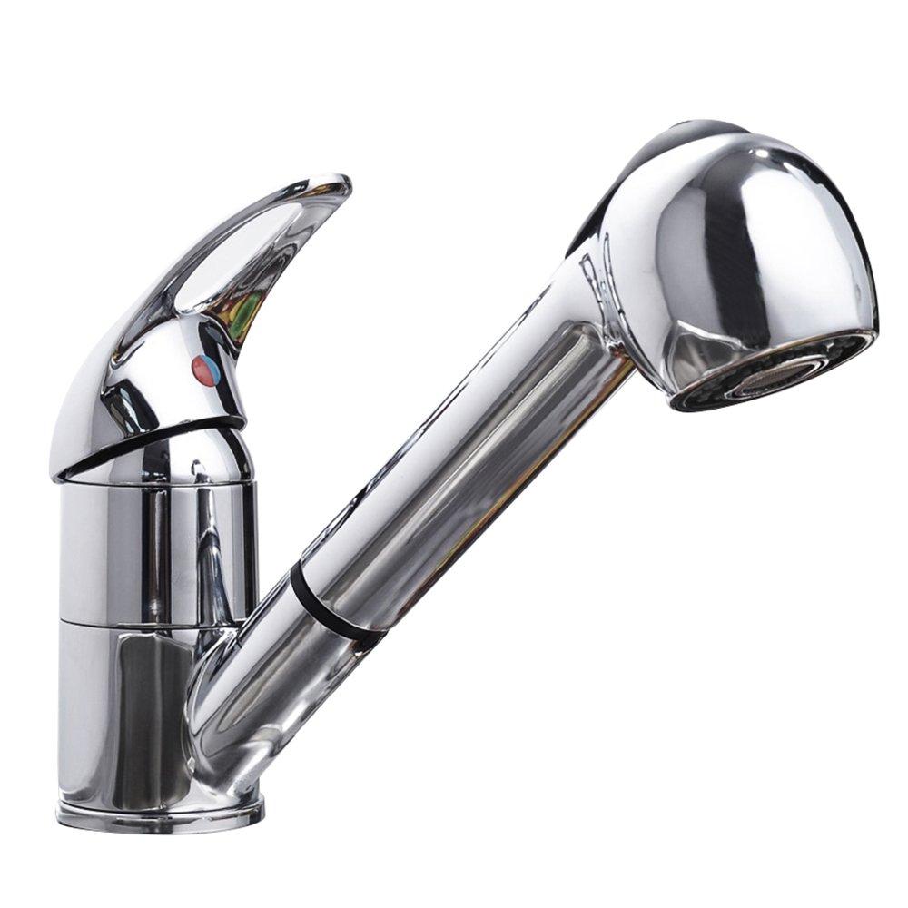 Full Size of Ausziehbarer Wasserhahn Undicht Tropft Küche Wandanschluss Bad Für Esstisch Wohnzimmer Ausziehbarer Wasserhahn Undicht
