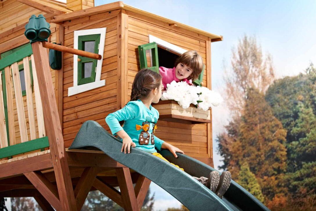 Large Size of 765 Garten Spielhaus Küche Ausstellungsstück Bett Holz Kunststoff Kinderspielhaus Wohnzimmer Spielhaus Ausstellungsstück