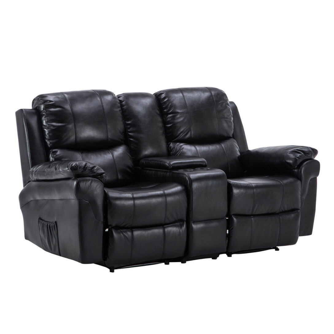 Large Size of Kinosessel 2er Microfaser Mcombo Fernsehsessel Relaxsessel 2sitzer Sofa Grau Wohnzimmer Kinosessel 2er Microfaser