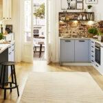 Pino Küchenzeile Wohnzimmer Home Kchen Küche Bett