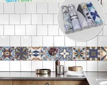 Moderne Küchenfliesen Wand Wohnzimmer Küchenfliesen Wand Fliesen Aufkleber Bad Wasserdicht Kche L Fürs Wohnzimmer Sprüche Wandtattoo Trennwand Garten Duschen Schrankwand Wandregal Küche