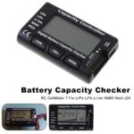 Thumbnail Size of Alarmanlage Proton W20 Protron Bedienungsanleitung App Smart Home Rc Onboard Lithium Battery Detection Meter Receiver Voltage Led Wohnzimmer Protron W20