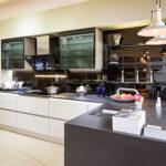 Nobilia Sand Wohnzimmer Nobilia Sand Edisplay Handleless Kitchen Richmond Kitchens Küche Ottoversand Betten Einbauküche