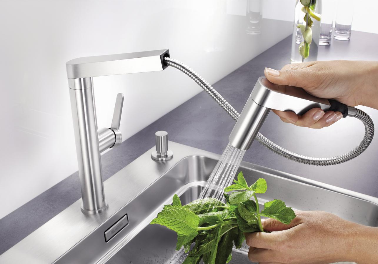 Full Size of Ausziehbarer Wasserhahn Tropft Undicht Was Man Tun Kann Küche Wandanschluss Bad Esstisch Für Wohnzimmer Ausziehbarer Wasserhahn Undicht