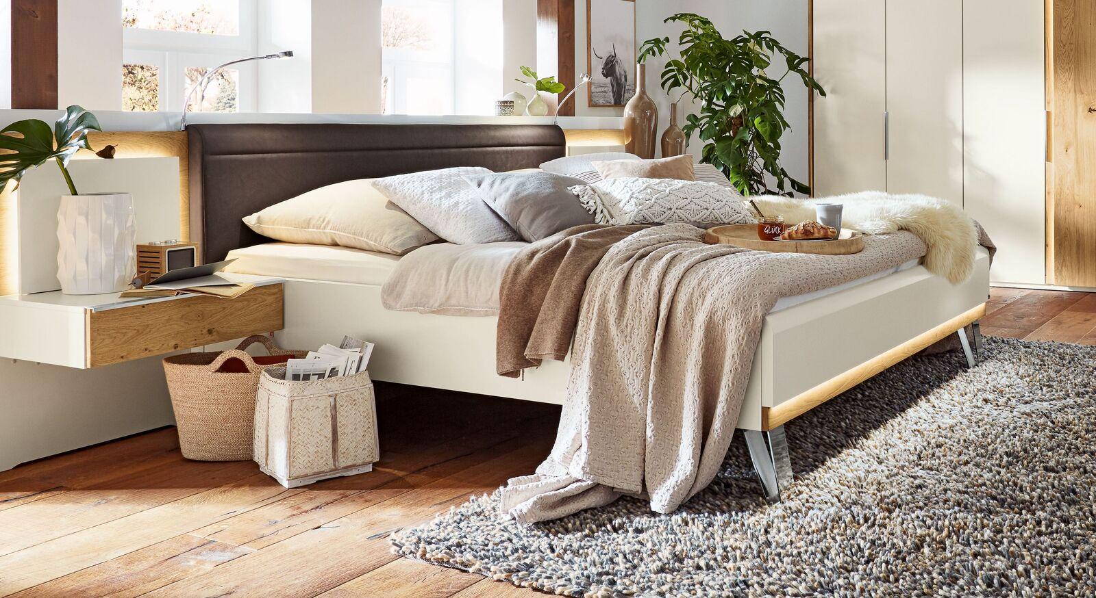 Full Size of Musterring Bett Saphira 200x200 Kleiderschrank Kommode Schlafzimmer Kieselgrau Schrank 4 Tlg In Wei Und Balkeneiche Esstisch Betten Wohnzimmer Musterring Saphira