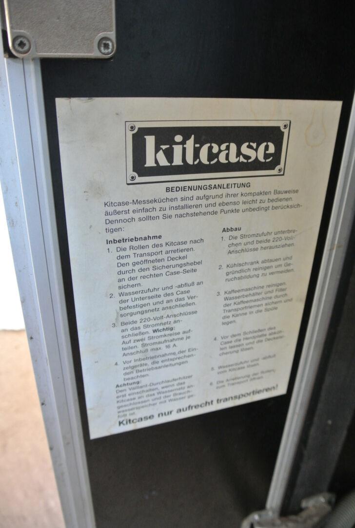 Medium Size of Kitcase Gebraucht Kchencase Mobile Kche 450 Eur Gebrauchte Küche Kaufen Verkaufen Gebrauchtwagen Bad Kreuznach Betten Chesterfield Sofa Einbauküche Wohnzimmer Kitcase Gebraucht