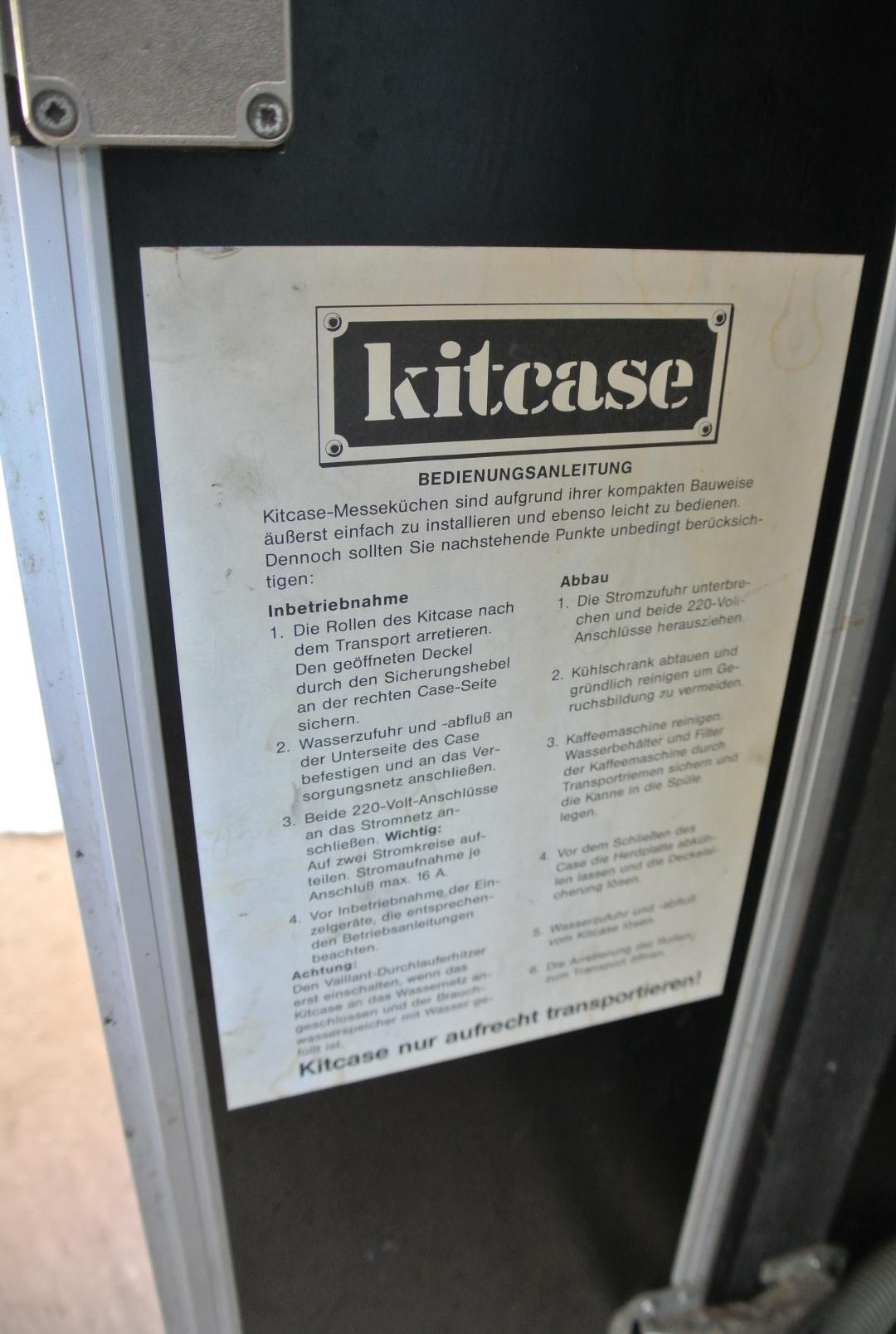 Full Size of Kitcase Gebraucht Kchencase Mobile Kche 450 Eur Gebrauchte Küche Kaufen Verkaufen Gebrauchtwagen Bad Kreuznach Betten Chesterfield Sofa Einbauküche Wohnzimmer Kitcase Gebraucht