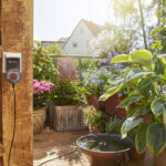 Bewässerung Balkon Gardena Vollautomatische Blumenkastenbewsserung Bewässerungssysteme Garten Test Automatisch Bewässerungssystem Wohnzimmer Bewässerung Balkon