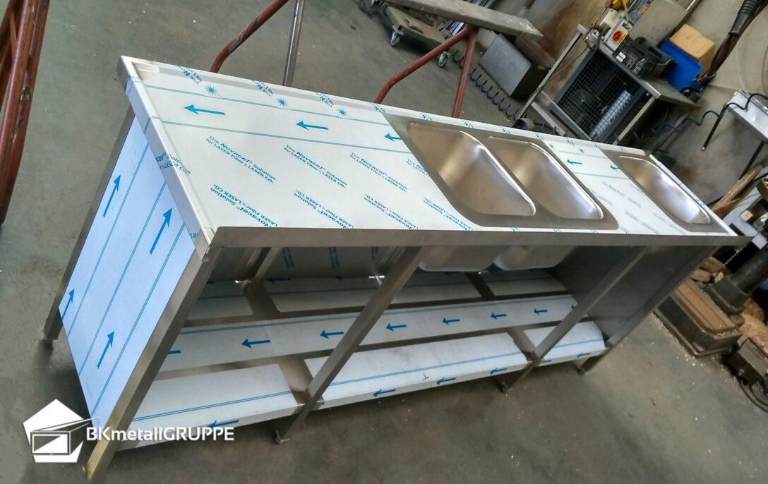 Large Size of Beeketal Zerlegetisch Gastro Tisch Edelstahltisch Arbeitstisch Wohnzimmer Beeketal Zerlegetisch