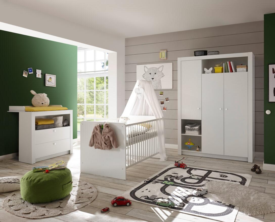 Large Size of Kleiderschrank Real Babyzimmer Set Paula 3tlg Wickelkommode Babybett Mit Regal Wohnzimmer Kleiderschrank Real