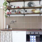 Küchenschrank Selber Bauen Ideen Wohnzimmer Stauraum Unter Der Arbeitsplatte So Nhst Du Einen Vorhang Fr Fenster Einbauen Kosten Bodengleiche Dusche Fliesenspiegel Küche Selber Machen Einbauküche Bauen