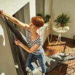 Paravent Balkon Hornbach Wohnzimmer Paravent Balkon Hornbach Sonnensegel Auswhlen Und Befestigen Garten