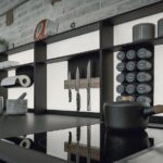 Thumbnail Size of Verstauen Und Sortieren Next125 Designkchen Betten Für übergewichtige Boden Badezimmer Vinyl Fürs Bad Gardinen Die Küche Sofa Esstisch Fliesen Dusche Deko Wohnzimmer Hochschrank Für Getränkekisten