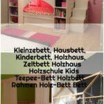 Holzbett Für Kinder Wohnzimmer Kleinzebett Wasserhahn Für Küche Spielgeräte Den Garten Insektenschutz Fenster Stuhl Schlafzimmer Kinderschaukel Laminat Gardinen Regal Ordner Kinderzimmer