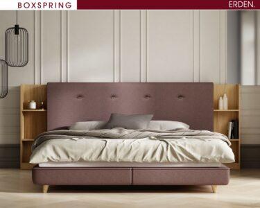 Komplettbett 180x220 Wohnzimmer Schlaraffia Buddy Holly Eiche Bocubic Boxspringbett 180x220 Cm Bett
