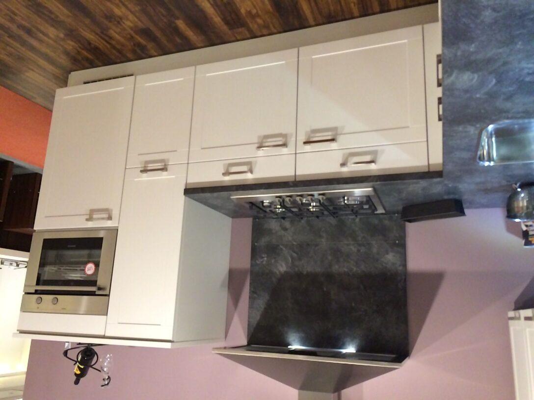 Large Size of Nobilia Alba Showroomuitverkoopnl Wit 54361 Küche Einbauküche Wohnzimmer Nobilia Alba