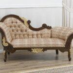 Recamiere Barock Wohnzimmer Recamiere Barock Diplomatie Boudoir Chaiselongue Rot Simone Guarracino Joana Englischer Stil Sofa Mit Bett