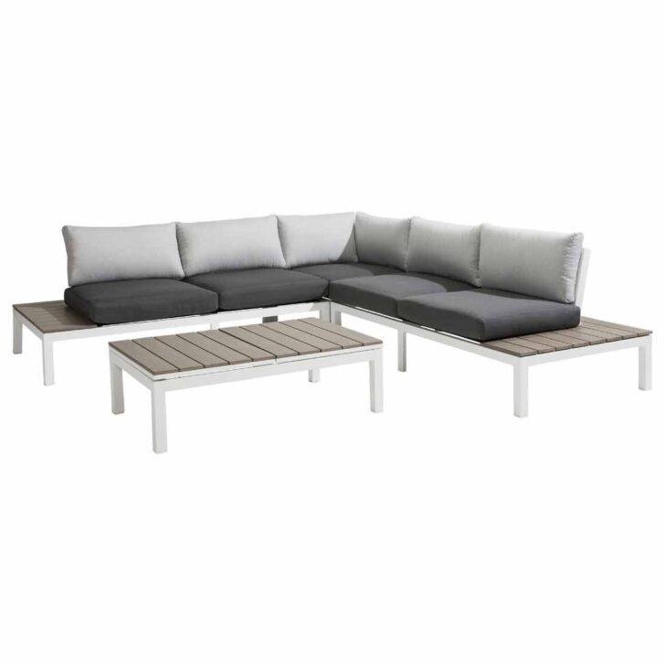 Medium Size of Outliv Odense Hamilton Loungeecke 4 Teilig Aluminium Polywood Lounge Wohnzimmer Outliv Odense