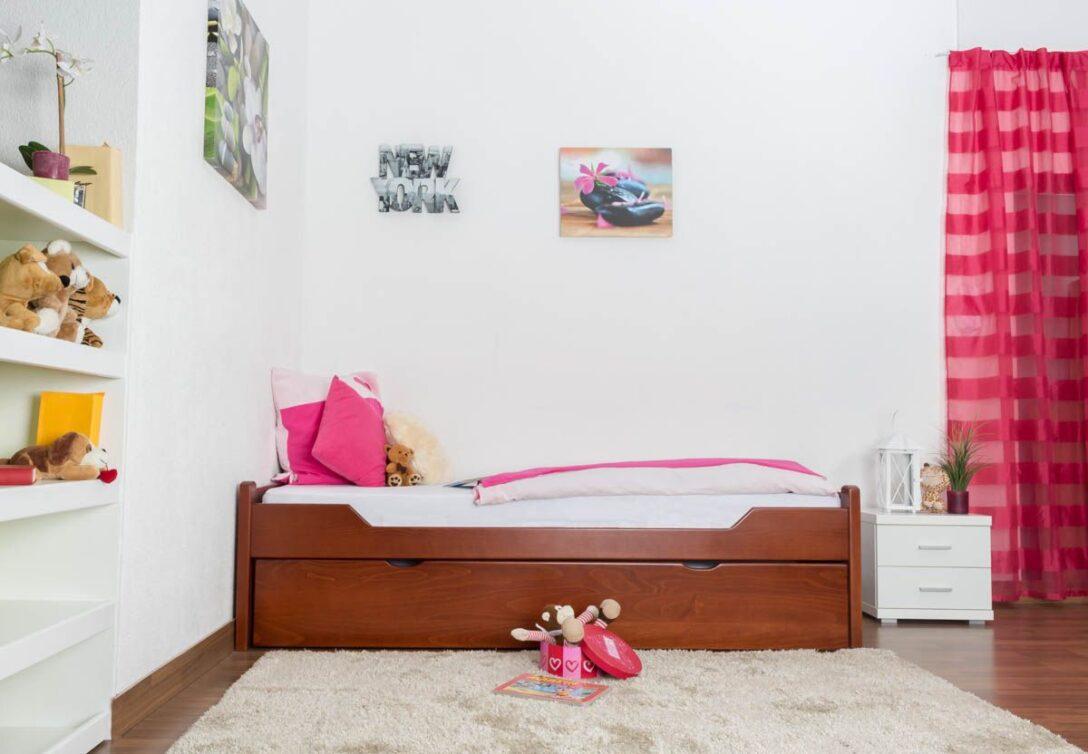 Large Size of Einzelbett Mit Unterbett Bett Küche Geräten Kleiderschrank Regal Fenster Eingebauten Rolladen Bettkasten 160x200 Tresen Schubladen Weiß 180x200 Kaufen Wohnzimmer Einzelbett Mit Unterbett