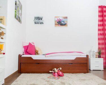 Einzelbett Mit Unterbett Wohnzimmer Einzelbett Mit Unterbett Bett Küche Geräten Kleiderschrank Regal Fenster Eingebauten Rolladen Bettkasten 160x200 Tresen Schubladen Weiß 180x200 Kaufen