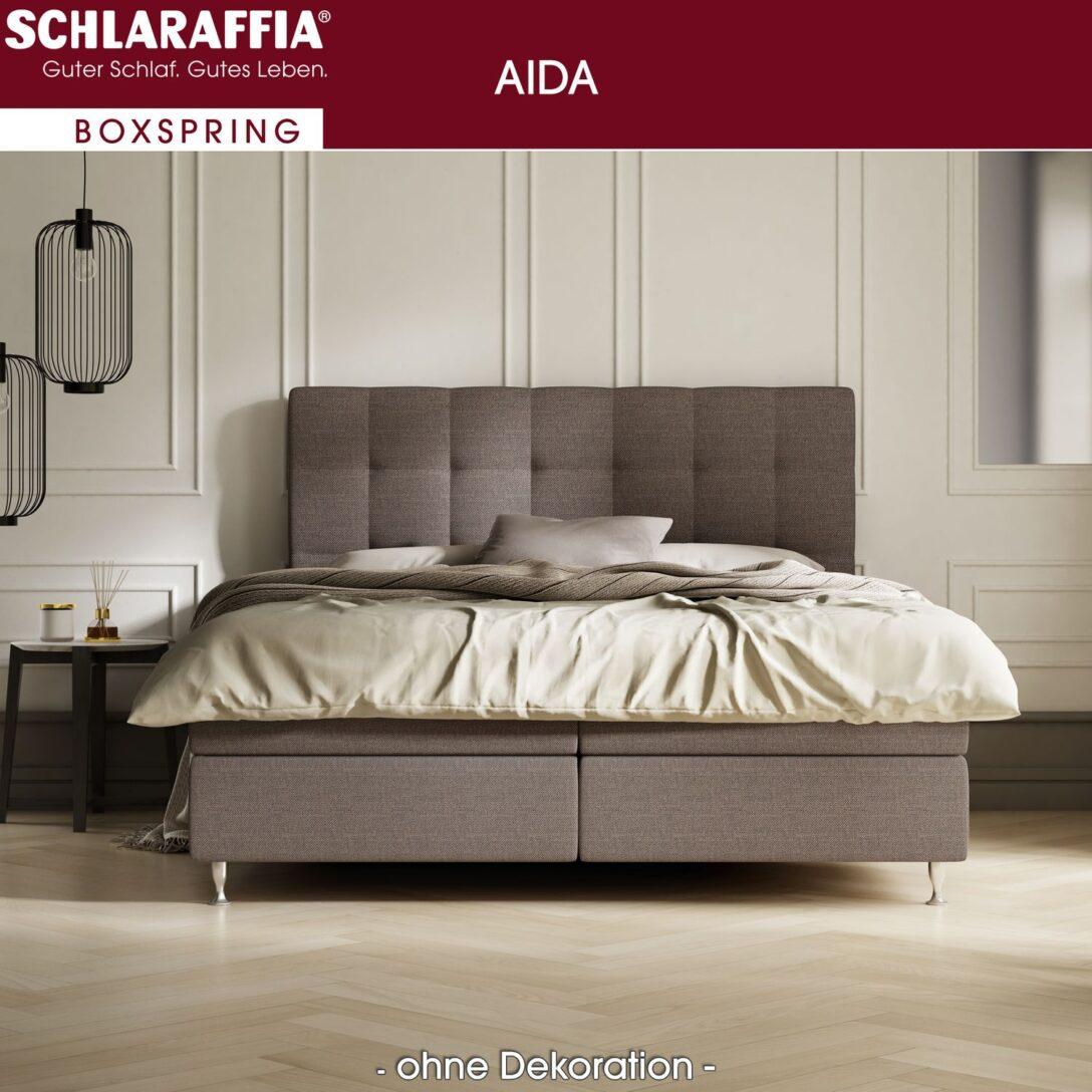 Large Size of Komplettbett 180x220 Schlaraffia Aida Gelteergo Boboxspringbett Cm Bett Wohnzimmer Komplettbett 180x220