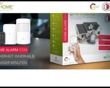 Protron W20 Wohnzimmer Protron W20 App Bedienungsanleitung Smart Home Alarmanlage Proton Taphome Alarm Gsm Installation Und Erste Schritte Youtube