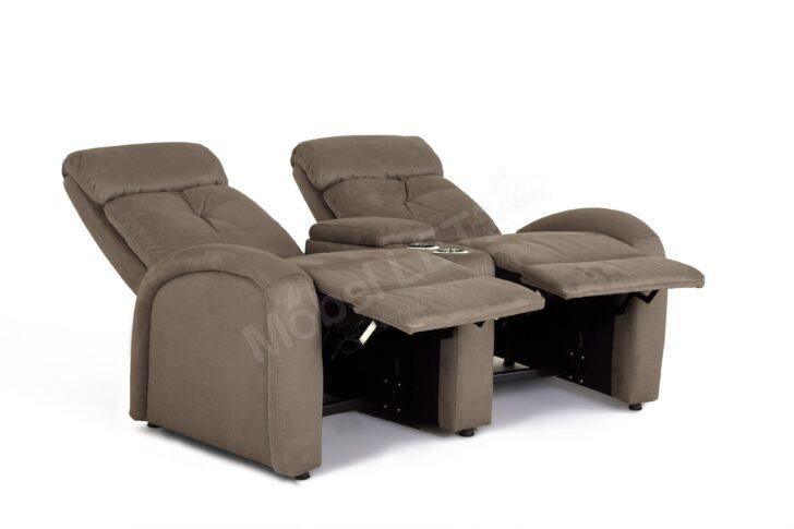 Medium Size of Procom Houston Kinosessel Schlamm Mbel Letz Ihr Online Shop 2er Sofa Grau Microfaser Wohnzimmer Kinosessel 2er Microfaser