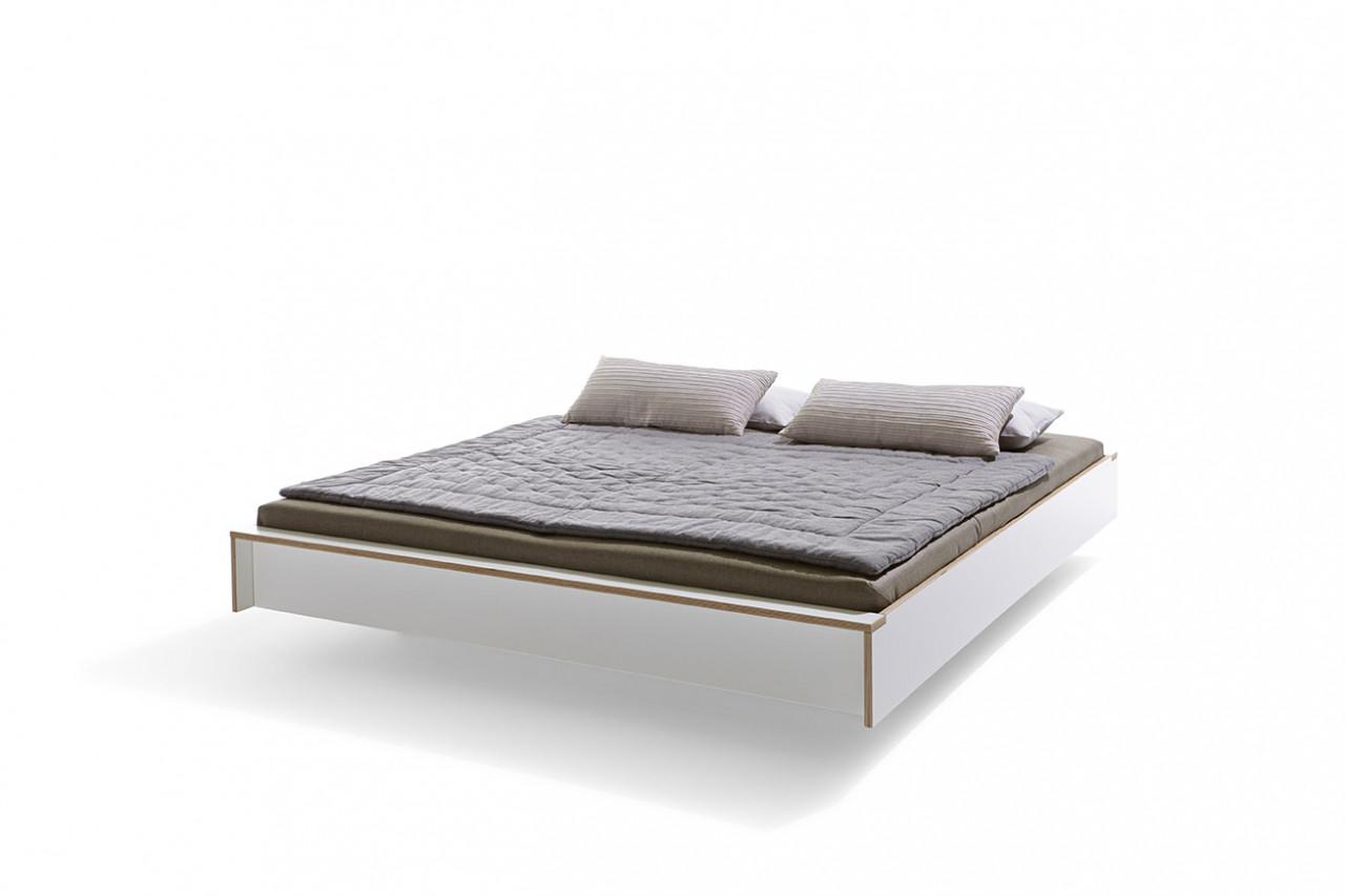 Full Size of Komplettbett 180x220 Bett Flai Doppelbett Wei Jensen Betten Weisses Gnstig Wohnzimmer Komplettbett 180x220