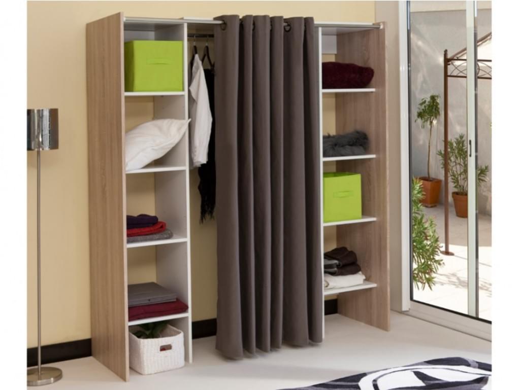 Full Size of Kleiderschrank Real Kleiderschranksystem Emeric Regal Mit Wohnzimmer Kleiderschrank Real