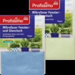 Profissimo Fenster Glanztuch Mikrofaser Bewässerungssysteme Garten Test Sicherheitsfolie Dusch Wc Betten Drutex Wohnzimmer Fensterputztuch Test