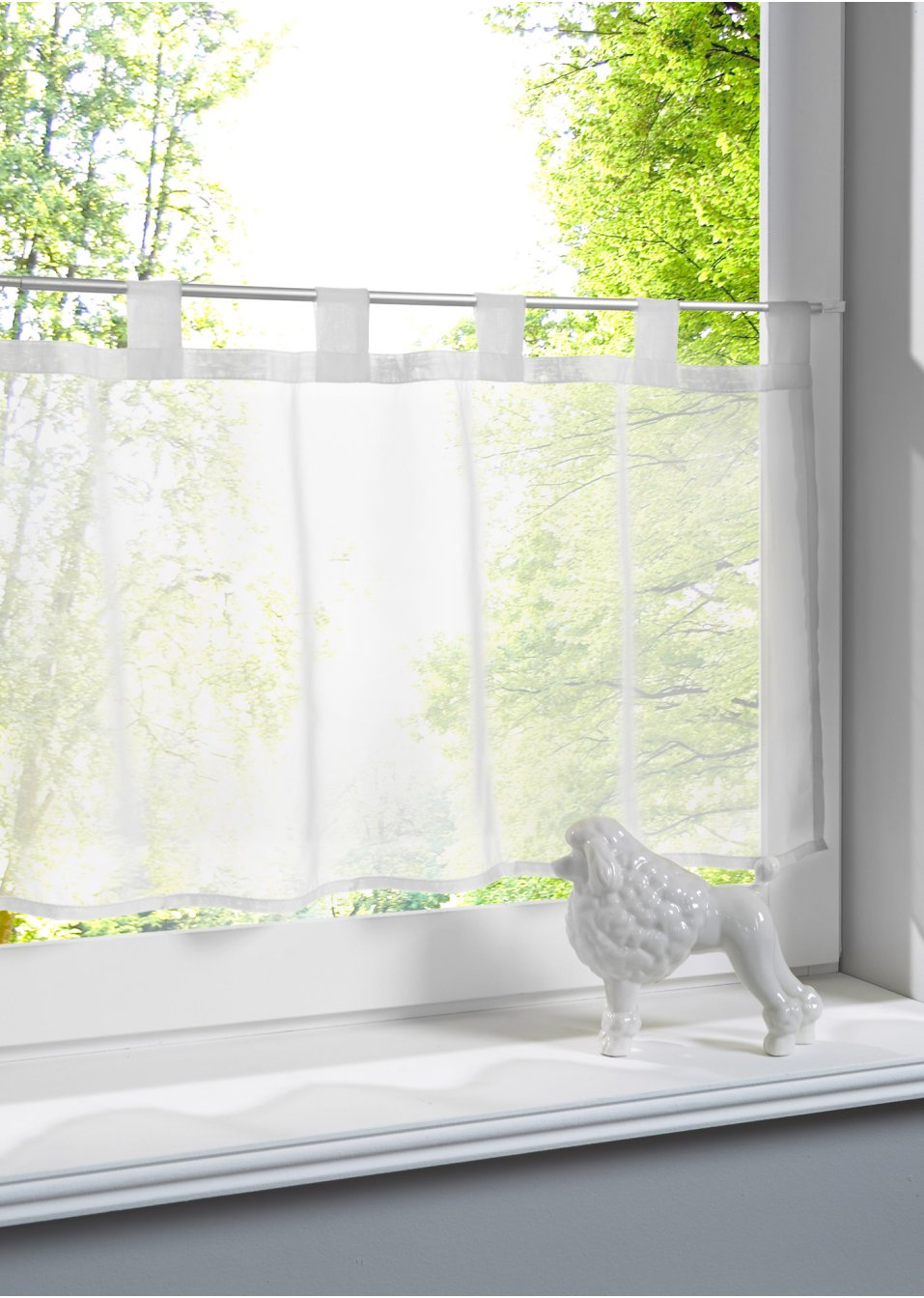 Full Size of Bonprix Gardinen Querbehang Scheibengardinen Infos Tipps Zur Auswahl Bei Für Wohnzimmer Küche Fenster Schlafzimmer Betten Die Wohnzimmer Bonprix Gardinen Querbehang