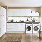 Nobilia Hauswirtschaftsraum In Wei Fr Nur 3988 Kchenbrse Einbauküche Küche Wohnzimmer Nobilia Preisliste