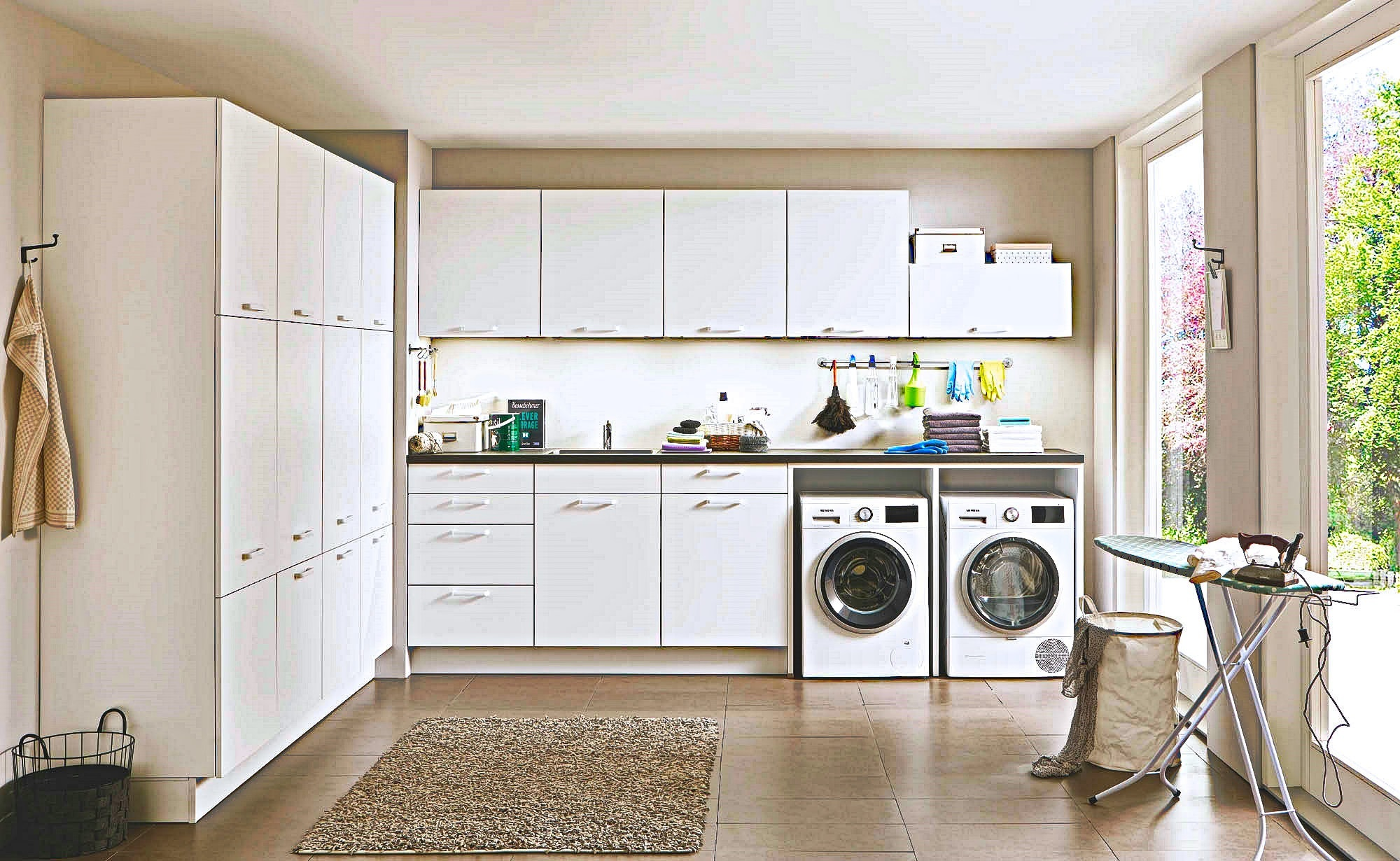Full Size of Nobilia Hauswirtschaftsraum In Wei Fr Nur 3988 Kchenbrse Einbauküche Küche Wohnzimmer Nobilia Preisliste
