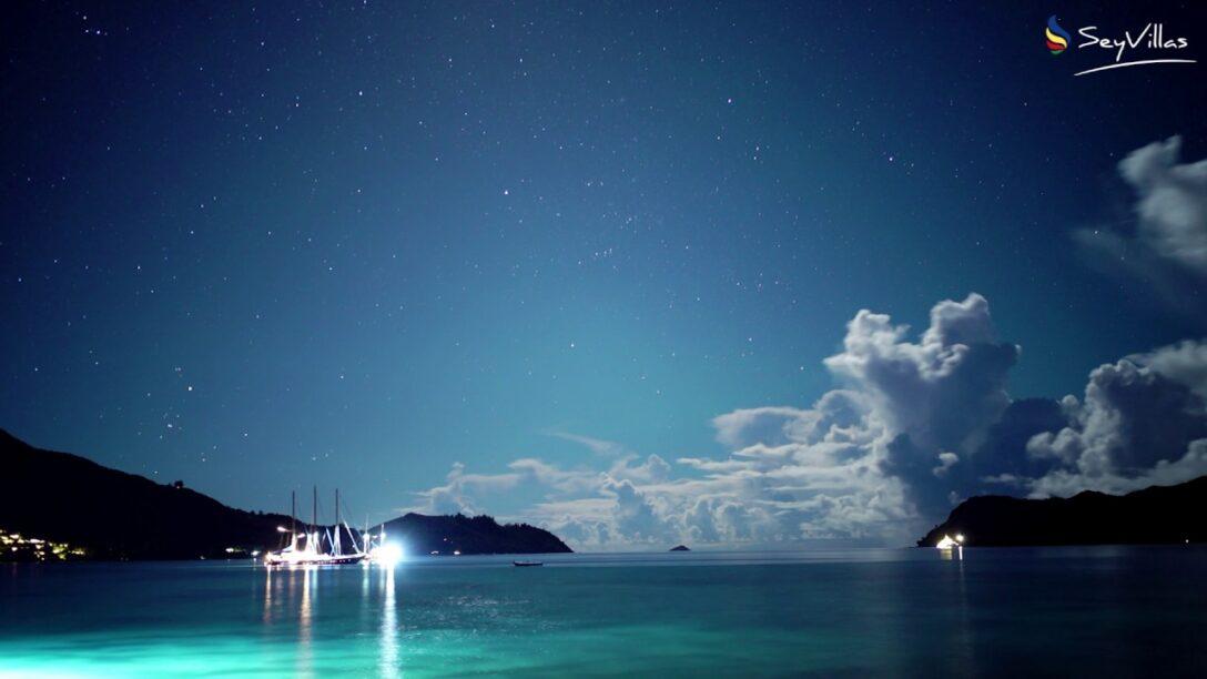 Large Size of Starsleep Sternenhimmel Auf Den Seychellen Youtube Wohnzimmer Starsleep Sternenhimmel