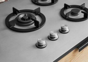 Jan Cray Küche