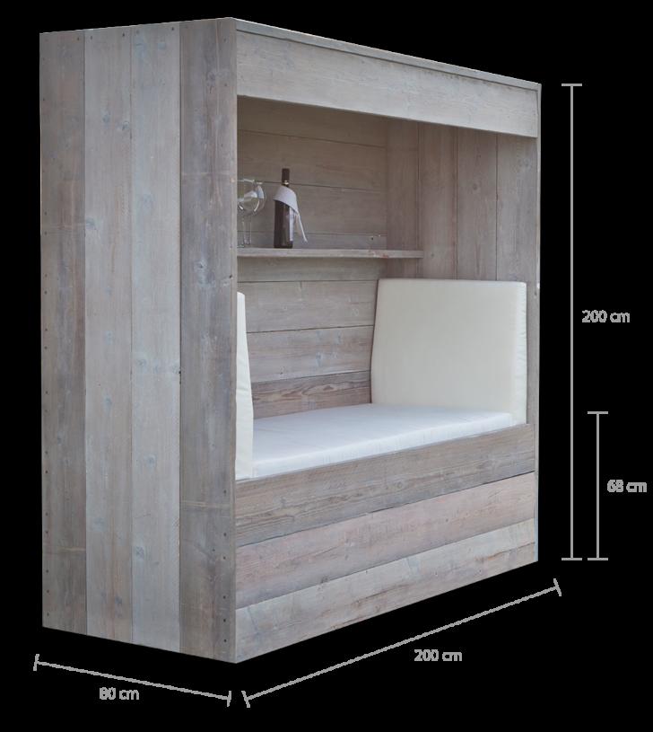 Medium Size of Loungemobel Balkon Holz Caseconradcom Wohnzimmer Outliv Odense