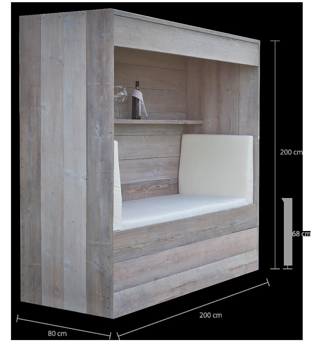 Full Size of Loungemobel Balkon Holz Caseconradcom Wohnzimmer Outliv Odense