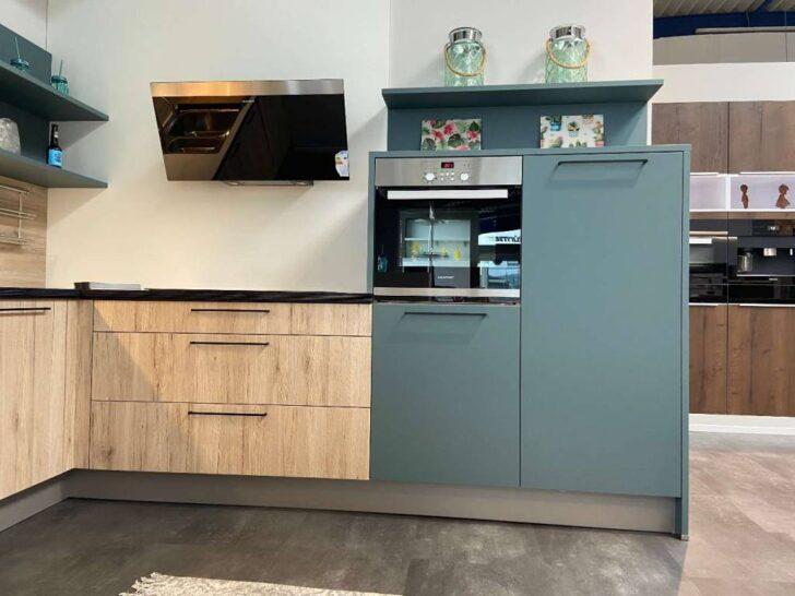 Medium Size of Häcker Müllsystem Hcker Ausstellungskche Planungswelten Küche Wohnzimmer Häcker Müllsystem