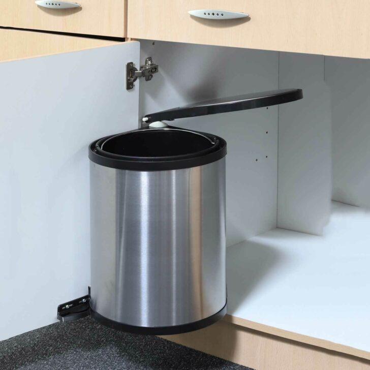 Medium Size of Häcker Müllsystem Abfalleimer Auszug Kche Musbacher Esstisch Mit Roma 160 Küche Wohnzimmer Häcker Müllsystem