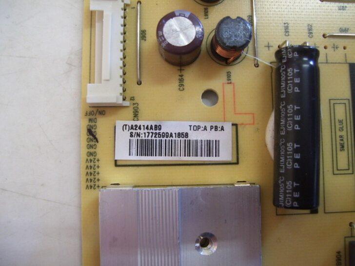 Medium Size of Protron W20 Smart Home Bedienungsanleitung Alarmanlage Proton App Vizio E370vt Power Supply Board 715g4564 P01 003s Wohnzimmer Protron W20