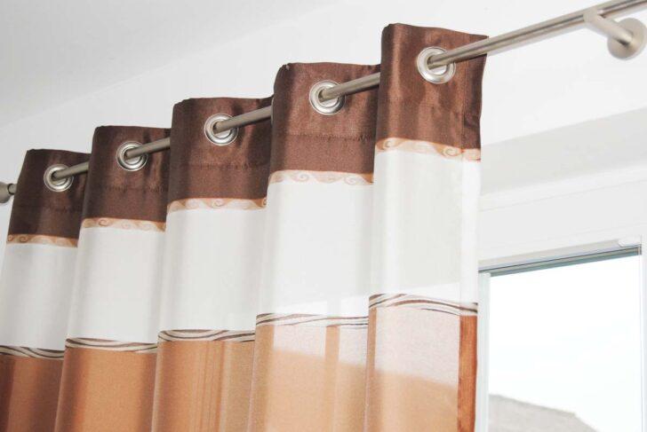 Medium Size of Bonprix Gardinen Querbehang Kaufen In Lage Trendig Für Wohnzimmer Die Küche Betten Schlafzimmer Fenster Scheibengardinen Wohnzimmer Bonprix Gardinen Querbehang