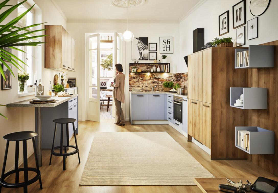 Large Size of Küchenzeile Home Kchen Küche Bett Wohnzimmer Pino Küchenzeile