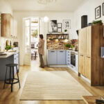 Küchenzeile Home Kchen Küche Bett Wohnzimmer Pino Küchenzeile