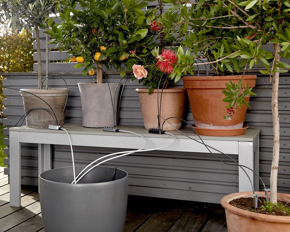 Full Size of Bewässerung Balkon Bewässerungssystem Garten Bewässerungssysteme Test Automatisch Wohnzimmer Bewässerung Balkon