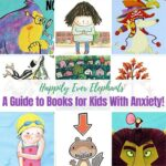 Bullfrog Lulu Wohnzimmer Bullfrog Lulu Have No Fear The Best Books For Kids With Anxiety Happily Ever Sofa