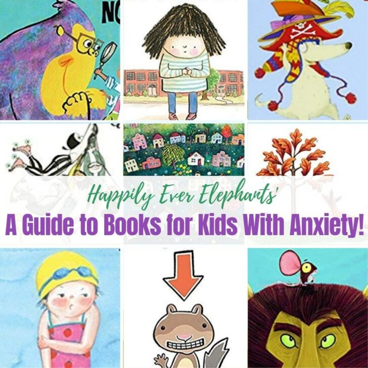 Medium Size of Bullfrog Lulu Have No Fear The Best Books For Kids With Anxiety Happily Ever Sofa Wohnzimmer Bullfrog Lulu