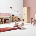 Classic Haus Kinderspielhaus Garten Spielhaus Holz Kunststoff Bett Ausstellungsstück Küche Wohnzimmer Spielhaus Ausstellungsstück