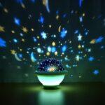 Starsleep Sternenhimmel Projektion Nachtlicht Ufo Star Sleep Fernbedienung Wohnzimmer Starsleep Sternenhimmel
