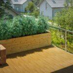 Outliv Odense Wohnzimmer Loungembel Holz Mbel Fr Garten Und Balkon Hornbach